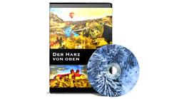 DVD Harz von oben