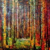 Wald 30x30